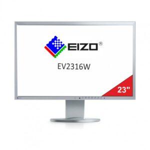 monitor eizo ev2316w