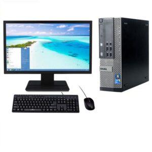 ordenador completo 7010 con pantalla