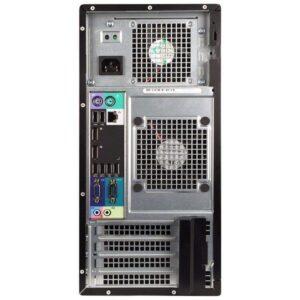 Dell T1700-Xeon E3-1240 V3