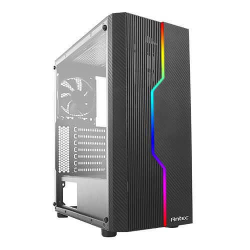 ORDENADOR BARATO GAMING AMD